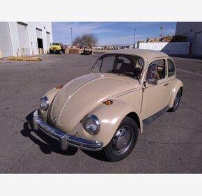 1969 Volkswagen Beetle for sale 100973777