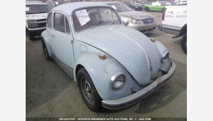 1969 Volkswagen Beetle for sale 101016275