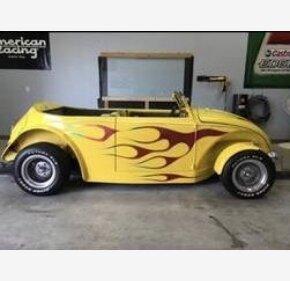 1969 Volkswagen Beetle for sale 101022031