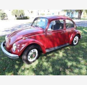 1969 Volkswagen Beetle for sale 101038328