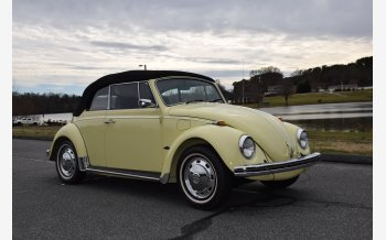 1969 Volkswagen Beetle Convertible for sale 101098550