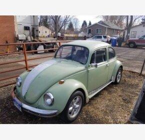 1969 Volkswagen Beetle for sale 101104454