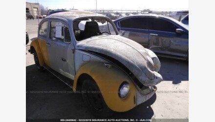 1969 Volkswagen Beetle for sale 101114250