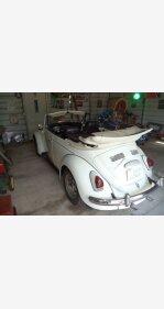 1969 Volkswagen Beetle for sale 101115780