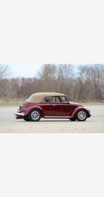 1969 Volkswagen Beetle for sale 101122555