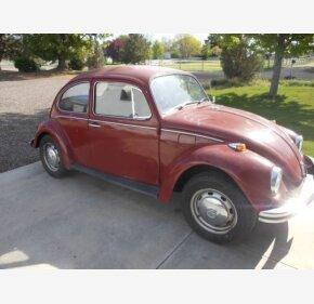 1969 Volkswagen Beetle for sale 101166011