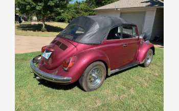 1956 Volkswagen Beetle Classics for Sale - Classics on