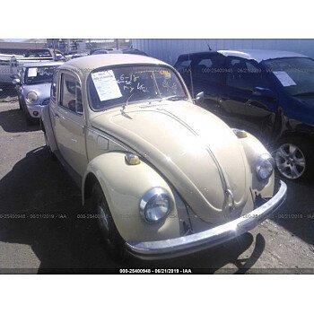 1969 Volkswagen Beetle for sale 101177356