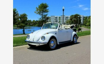 1969 Volkswagen Beetle for sale 101195981