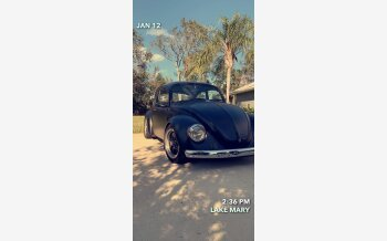 1969 Volkswagen Beetle for sale 101230780