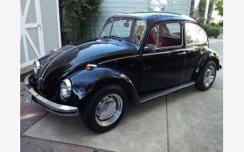 1969 Volkswagen Beetle for sale 101237654