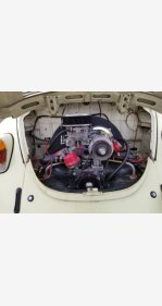 1969 Volkswagen Beetle Convertible for sale 101264742