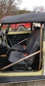 1969 Volkswagen Beetle Convertible for sale 101264742