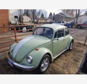 1969 Volkswagen Beetle for sale 101264812