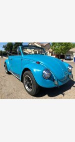 1969 Volkswagen Beetle for sale 101264919