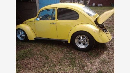 1969 Volkswagen Beetle for sale 101265199