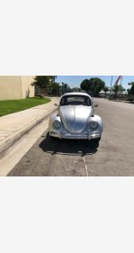 1969 Volkswagen Beetle for sale 101265435