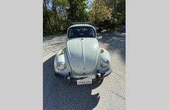 1969 Volkswagen Beetle for sale 101274653