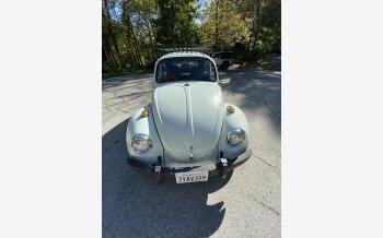 1969 Volkswagen Beetle for sale 101274653