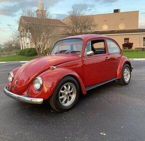1969 Volkswagen Beetle for sale 101291513