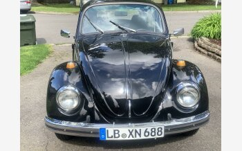 1969 Volkswagen Beetle Coupe for sale 101320386