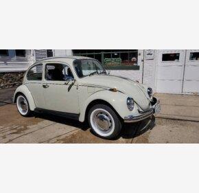 1969 Volkswagen Beetle for sale 101330622