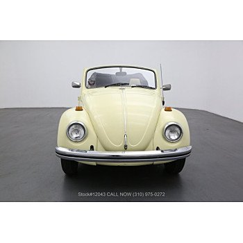 1969 Volkswagen Beetle for sale 101331235