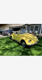 1969 Volkswagen Beetle Convertible for sale 101332198