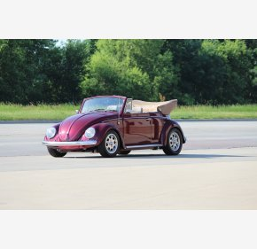 1969 Volkswagen Beetle for sale 101338025