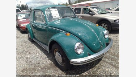 1969 Volkswagen Beetle for sale 101340326