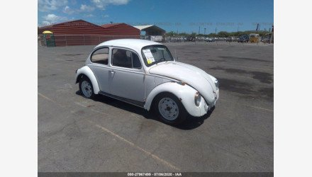1969 Volkswagen Beetle for sale 101346796