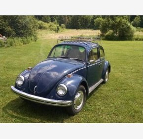 1969 Volkswagen Beetle for sale 101352903