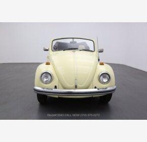 1969 Volkswagen Beetle for sale 101356233