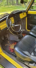 1969 Volkswagen Beetle for sale 101380326