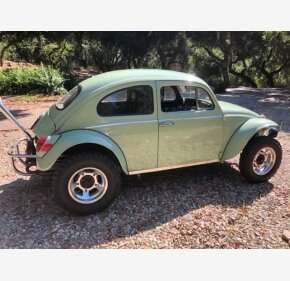 1969 Volkswagen Beetle for sale 101382164