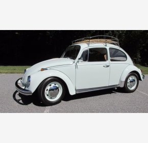 1969 Volkswagen Beetle for sale 101391627