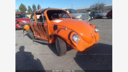 1969 Volkswagen Beetle for sale 101408609
