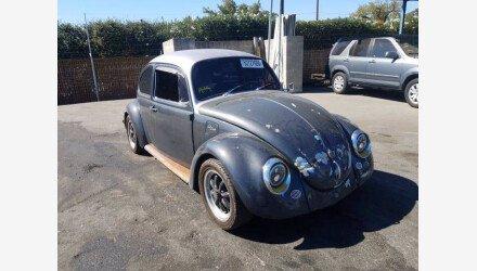 1969 Volkswagen Beetle for sale 101415595