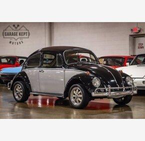 1969 Volkswagen Beetle for sale 101437534
