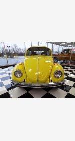 1969 Volkswagen Beetle for sale 101476656