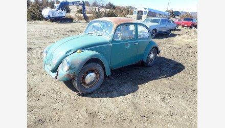 1969 Volkswagen Beetle for sale 101492800