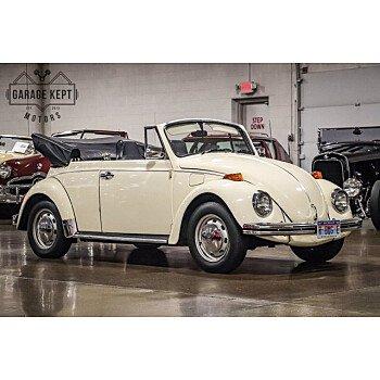 1969 Volkswagen Beetle for sale 101523503