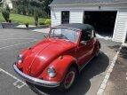 1969 Volkswagen Beetle Convertible for sale 101528922
