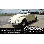 1969 Volkswagen Beetle for sale 101597276