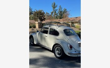 1969 Volkswagen Beetle Coupe for sale 101598402