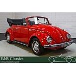 1969 Volkswagen Beetle for sale 101608417