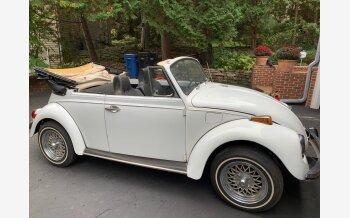 1969 Volkswagen Beetle for sale 101621625