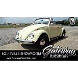 1969 Volkswagen Beetle for sale 101624343