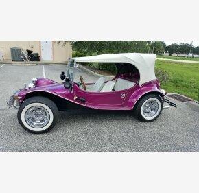 1969 Volkswagen Custom for sale 100887042