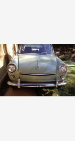 1969 Volkswagen Fastback Classics for Sale - Classics on